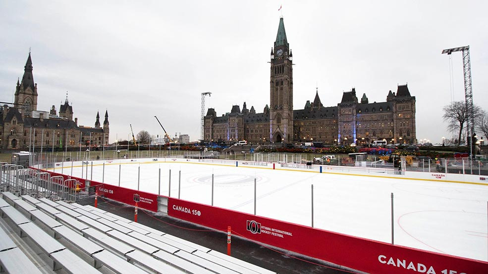 $5.6M rink in Ottawa would better serve Fernie: Stetski