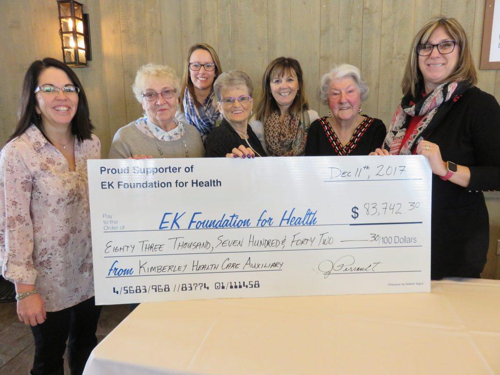 KHCA donates over $83k to Starlite campaign