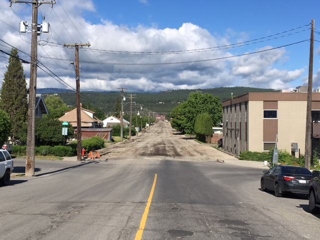 Cranbrook spending $8.5M on road repairs in 2018