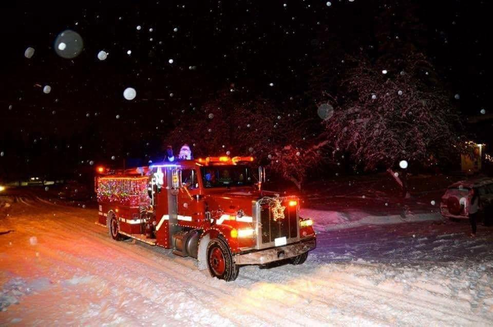 Santa Claus set to tour Kimberley Christmas Eve