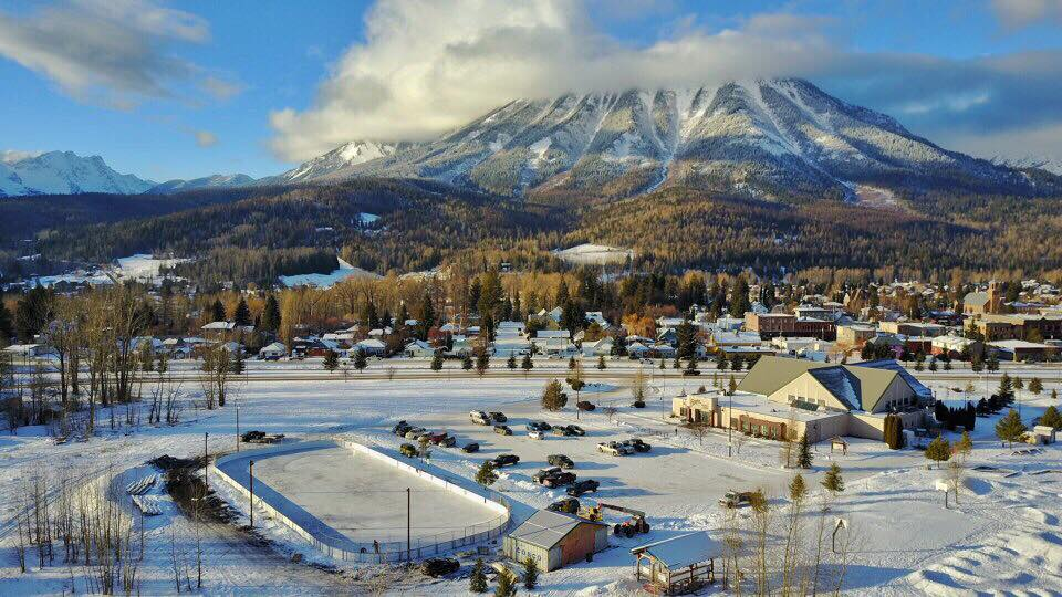 "Fernie hosting ""Hockeyville"" rally Wednesday"
