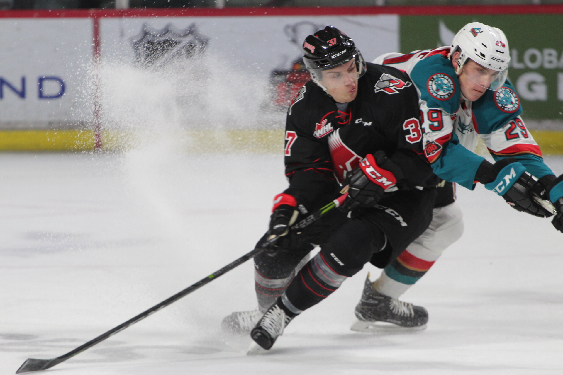 WHL: Loschiavo excited to join championship contender