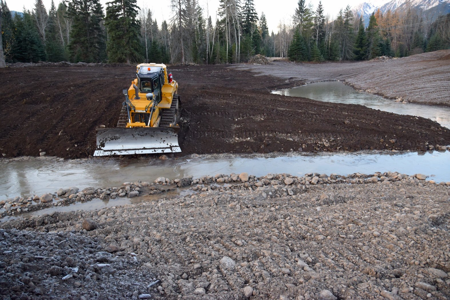 NCC says East Kootenay wetland projects new trend