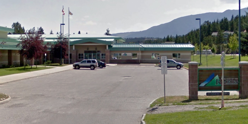 COTR launches first-ever diploma program in Invermere