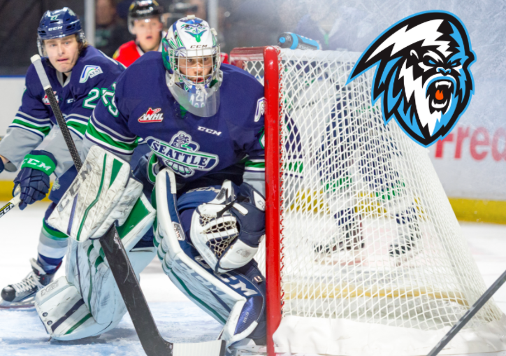 WHL: ICE pick up puck-stopper Berlin from Seattle