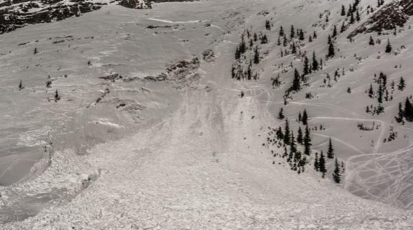 Avalanche Canada urges caution in Lizard Range, Flathead area