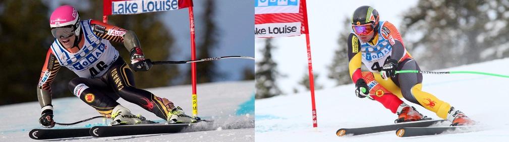 Invermere alpine skiiers representing Canada at 2018 Olympics