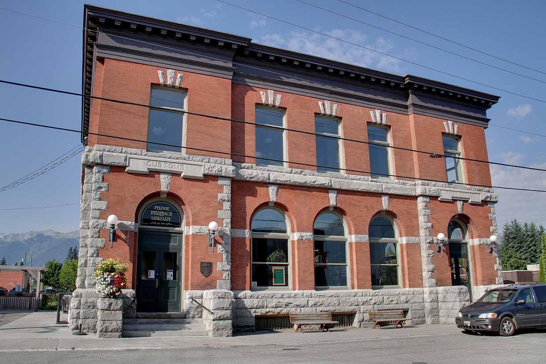 Fernie spending $45K on plan to protect heritage buildings