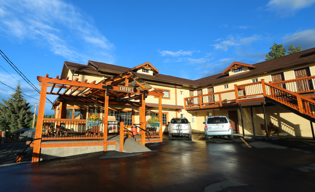 Cranbrook lodge named one of Canada's top small hotels