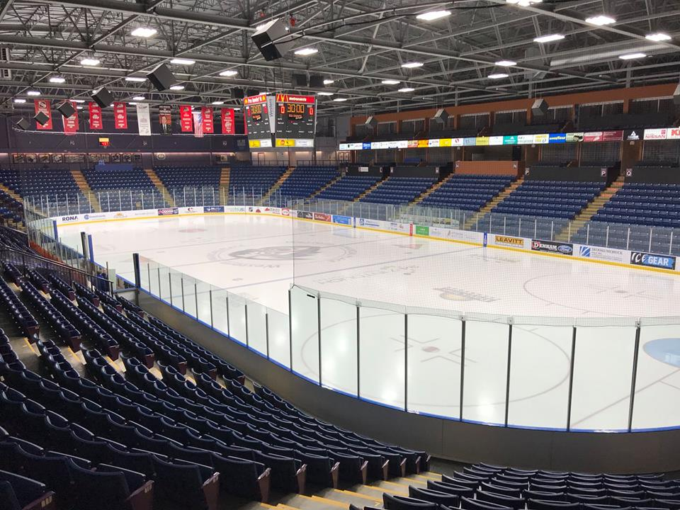 WFP must have jumbotron by 2019/2020 WHL season
