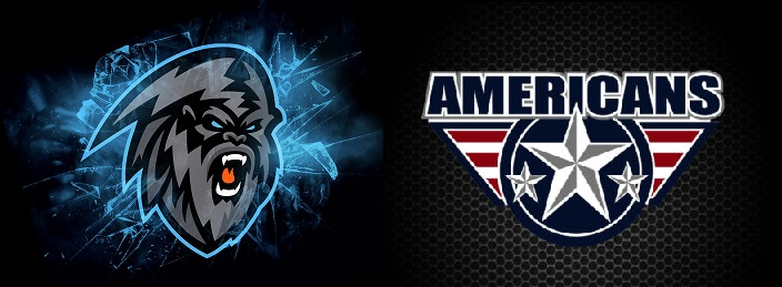 WHL: ICE host Americans to round out homestand