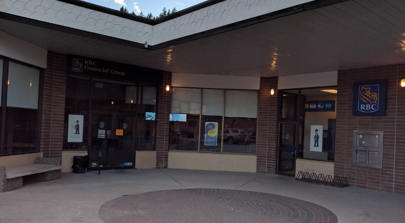 Kimberley bank cleared for reentry after natural gas smell