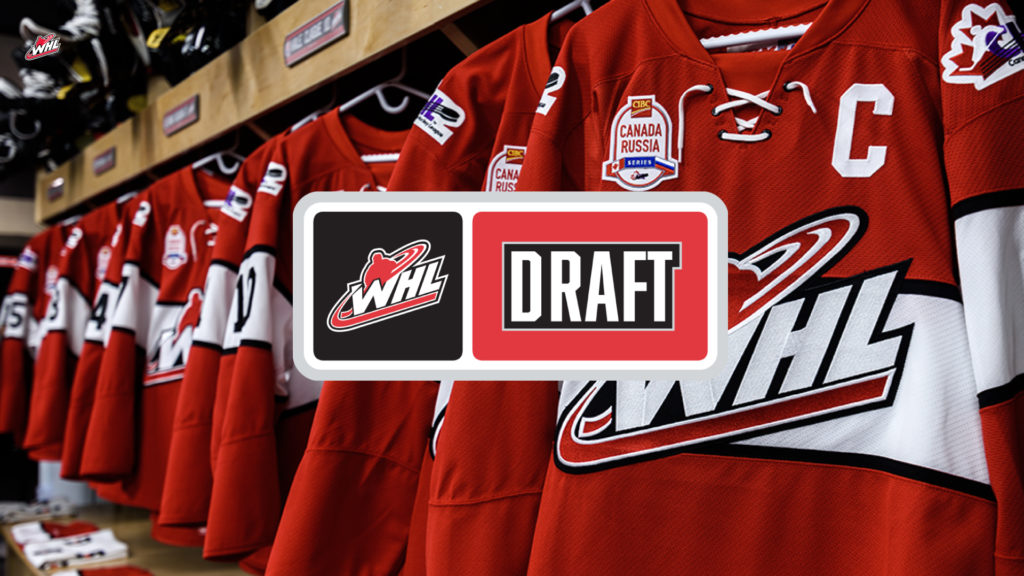 WHL Bantam Draft lottery to be held Wednesday