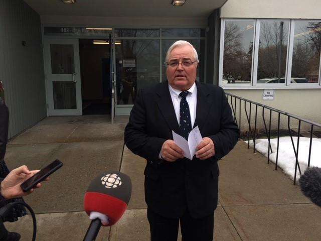 Judge dismisses polygamy challenge in Cranbrook court