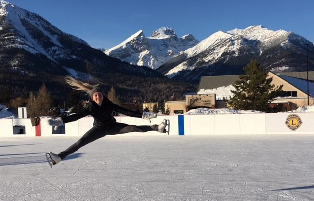 Fernie outdoor rink opening delayed by rain
