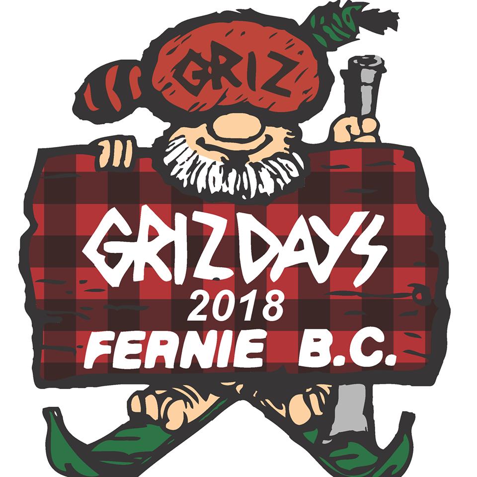 41st Annual Fernie Griz Days this weekend