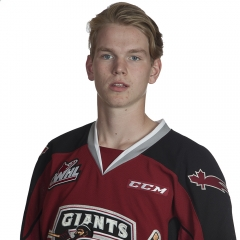 "WHL: Cranbrook's Byram ""honoured"" to be named Rookie of the Year"
