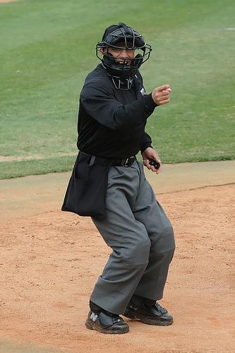 Cranbrook Minor Ball seeking more umpires