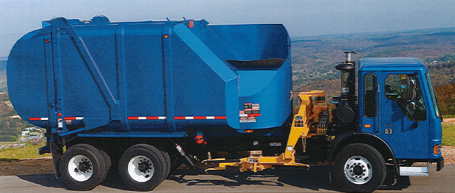 Automated garbage collection in Kimberley to begin June 12th