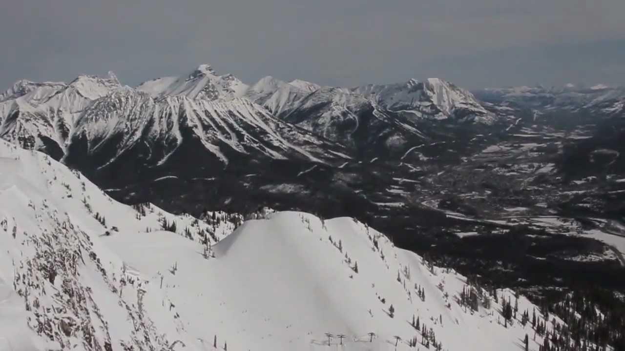Man dies while snowboarding at Fernie Alpine Resort