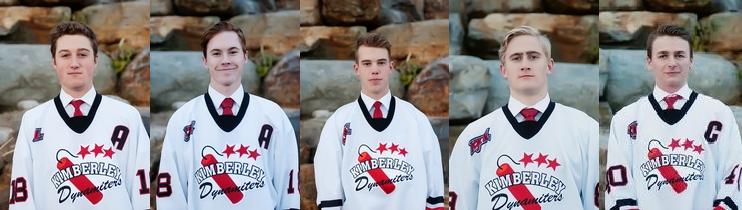 KIJHL: Overage Dynamiters moving on from junior hockey