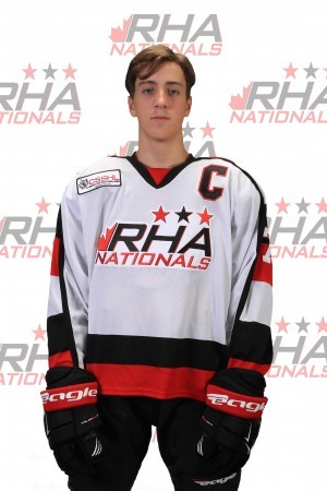 """WHL: ICE selection Lambos """"excited to join team with bright future"""""""