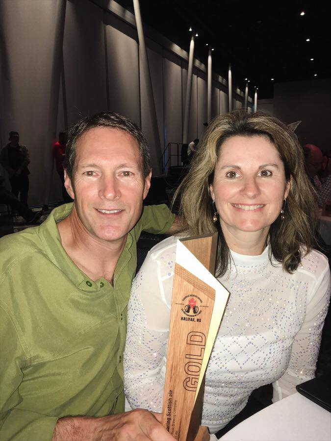 Cranbrook beer receives top honours at Canadian Brewing Awards