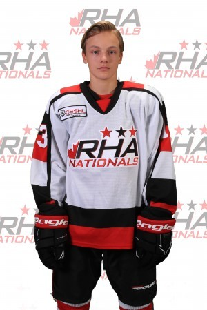 WHL: ICE selection excited to join young forward core