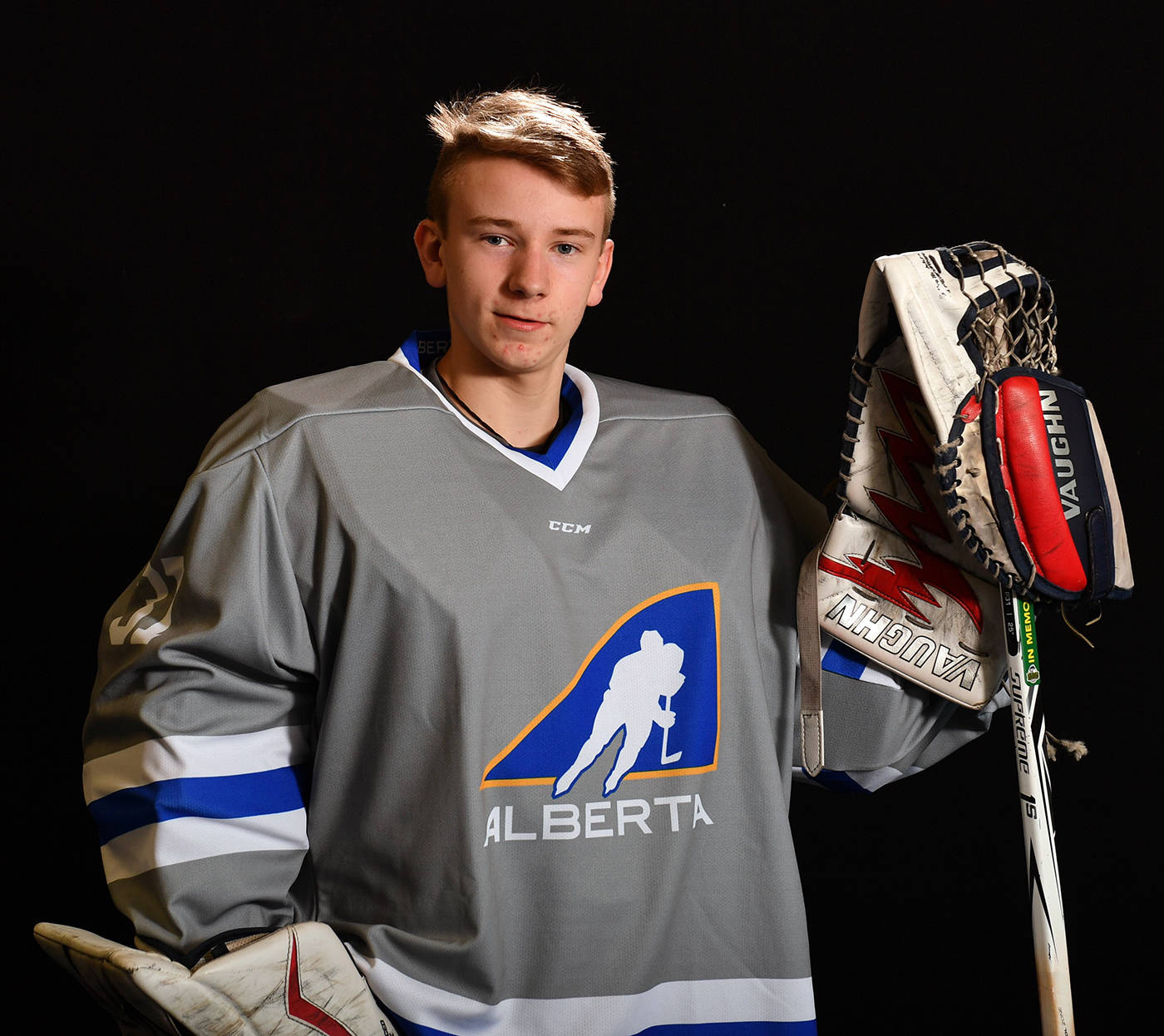 "WHL: Fernie goaltender calls being drafted a ""dream come true"""