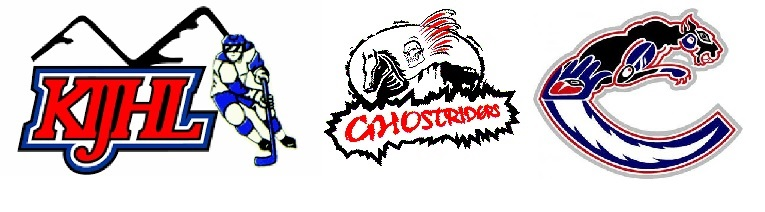 KIJHL: Ghostriders, T-Cats pair up for spring camp in Edmonton