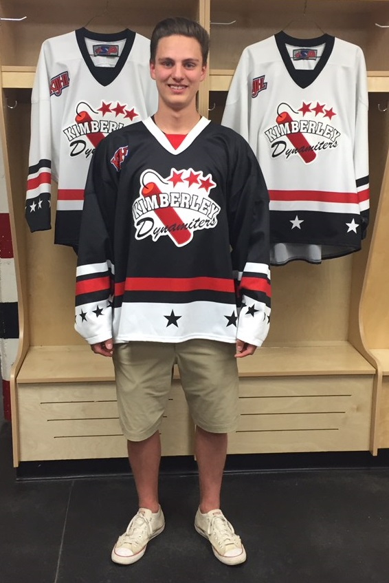 KIJHL: Nitros Head Coach calls newest addition an offensive contributor