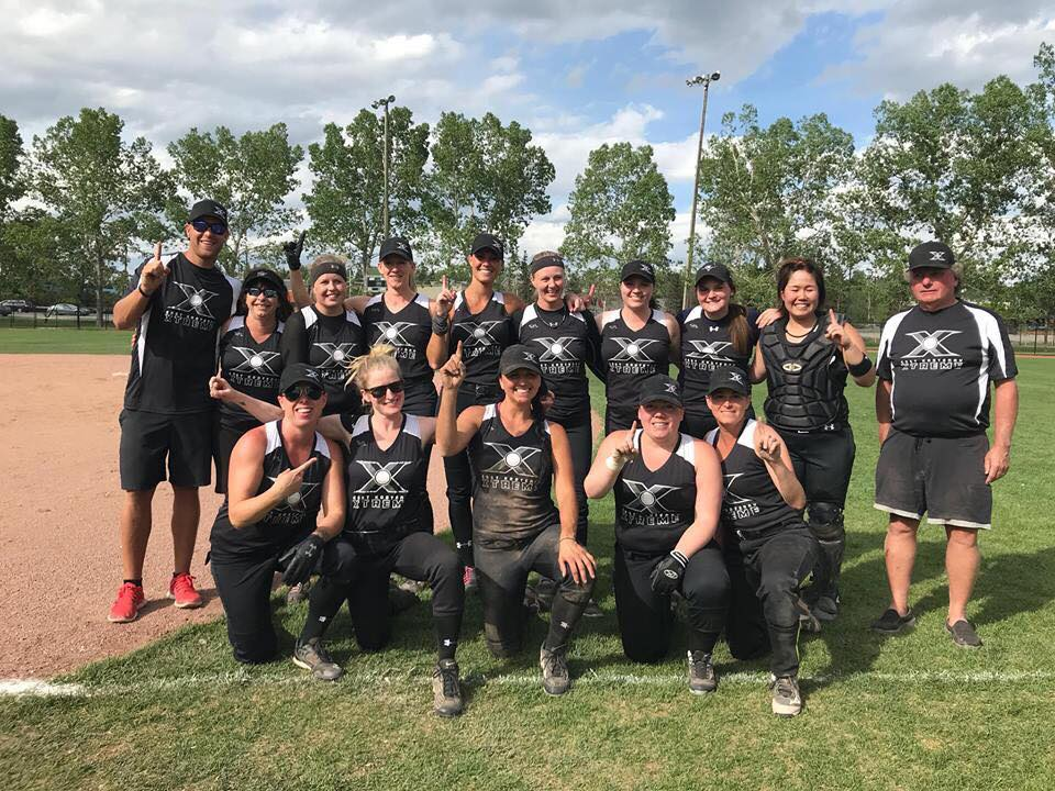 EK Xtreme win Calgary tournament