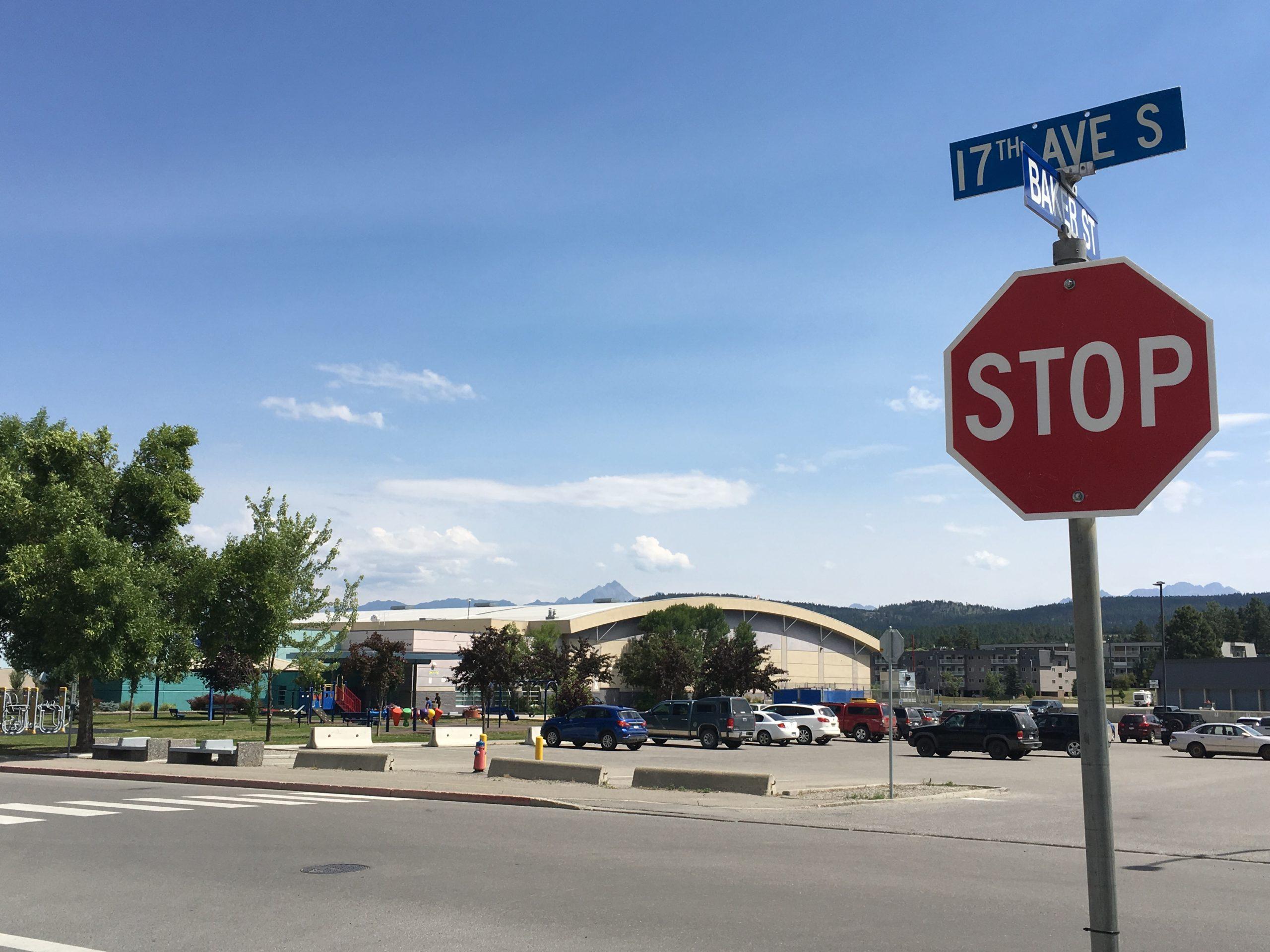 Kootenay East MLA wants to re-name street in honour of Scott Niedermayer