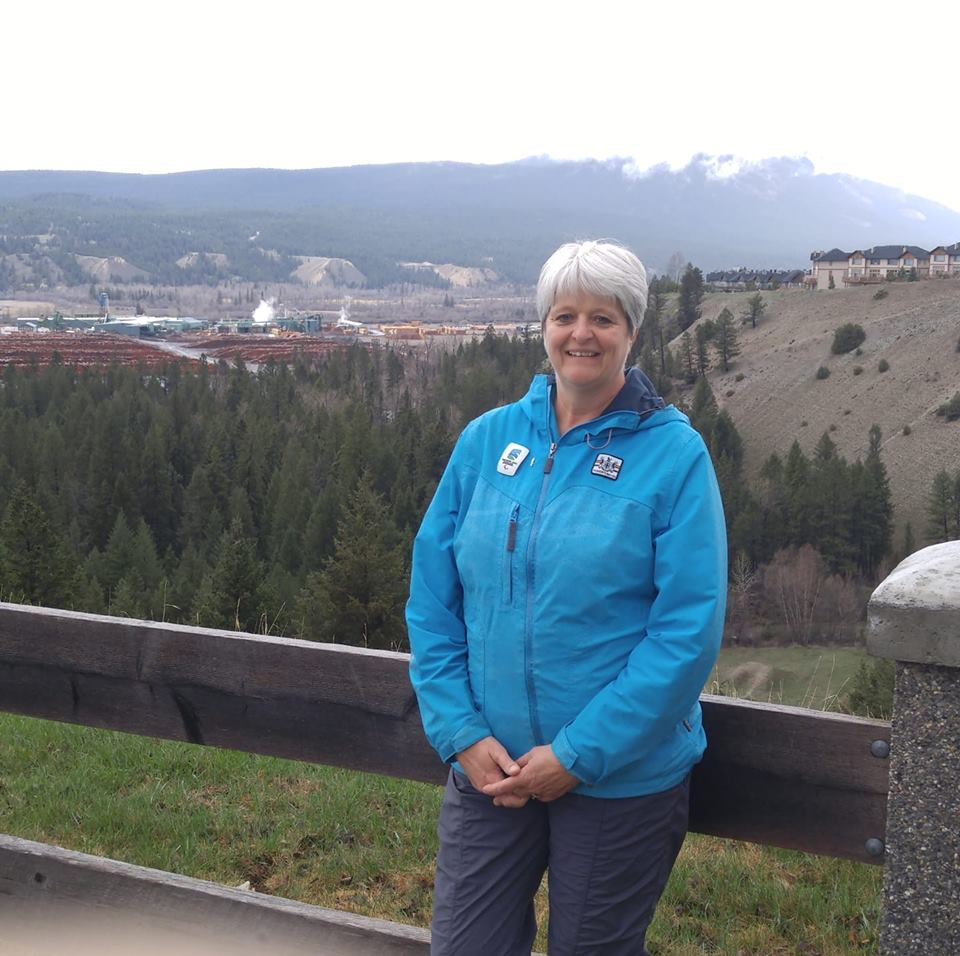 Radium mayor to seek re-election in October