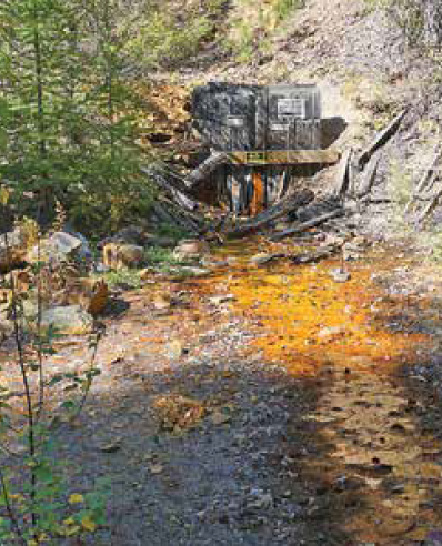 BC Government updates efforts for remediation at Midway mine near Cranbrook