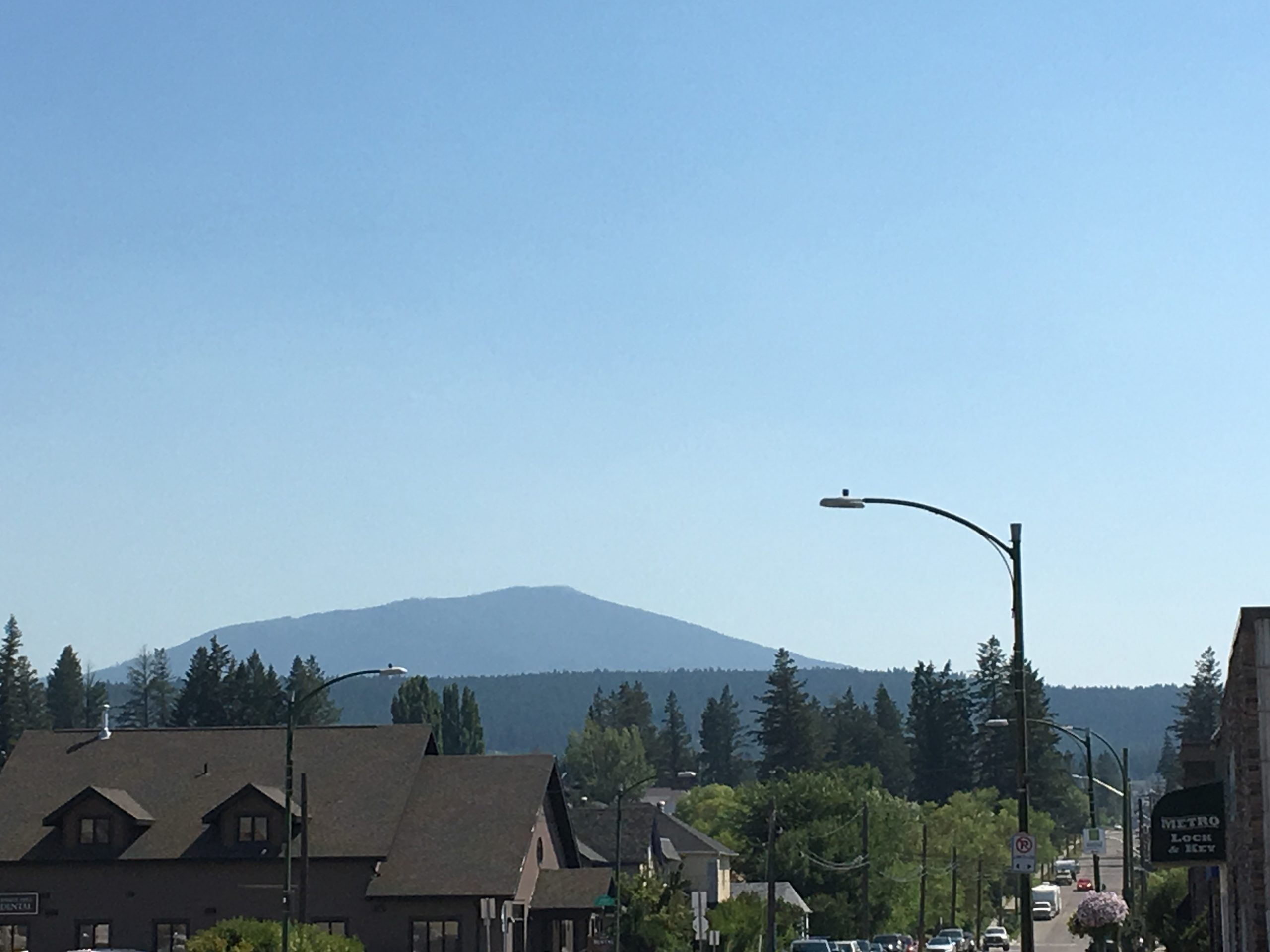 Smoky Skies Bulletin covers East Kootenay