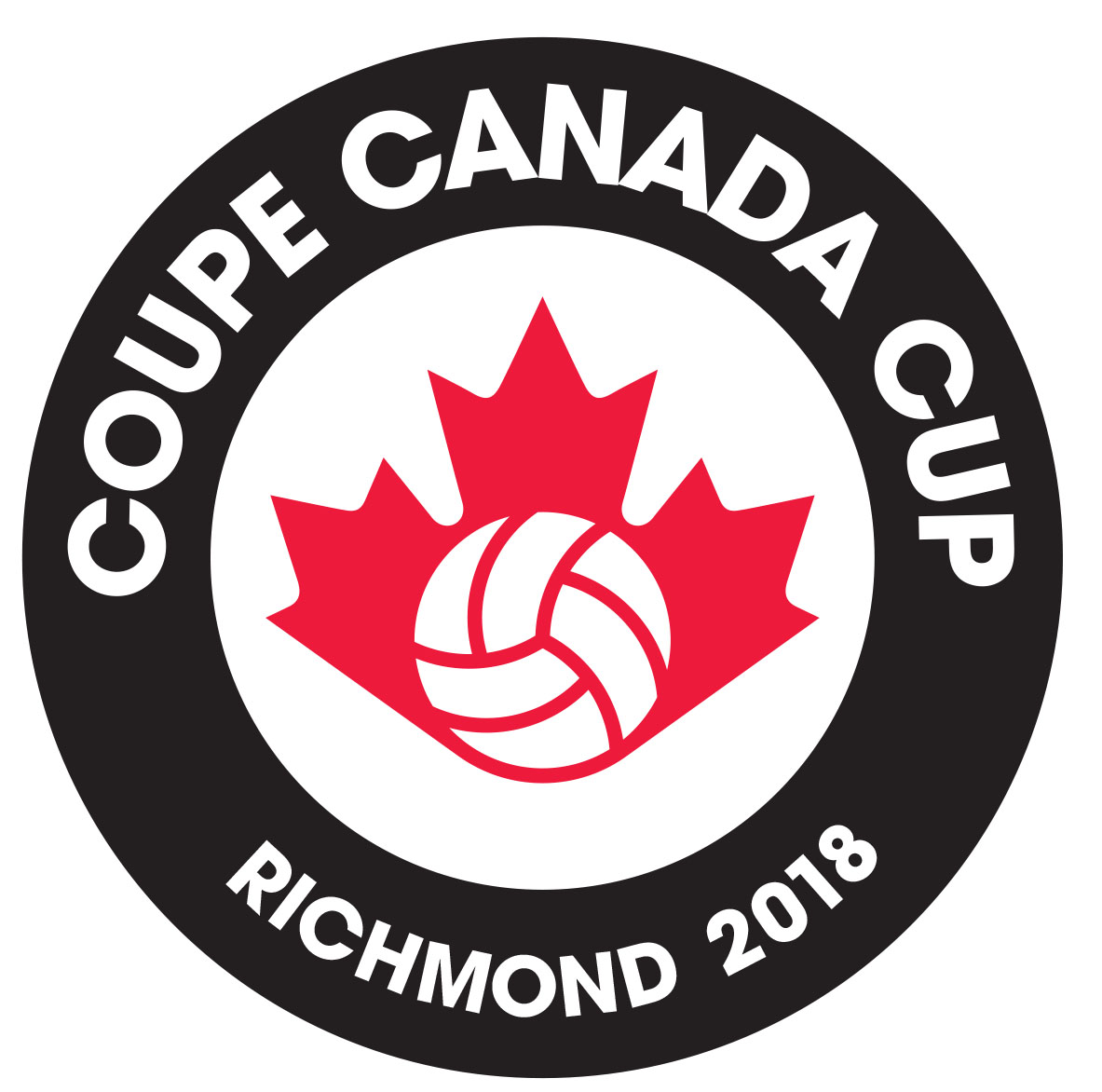 Cranbrook volleyball player representing BC at Canada Cup