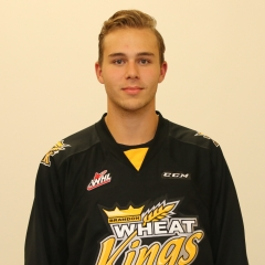 WHL: ICE acquire '98-born forward from Wheat Kings