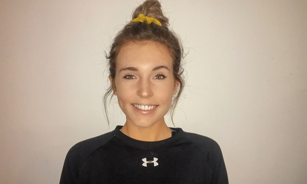 COTR women's volleyball sign Australian outside hitter for 2018-19