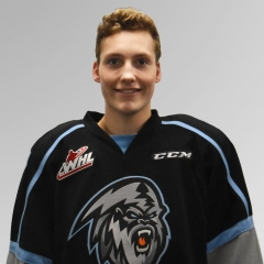 WHL: D Pouliot claimed by Broncos via waivers