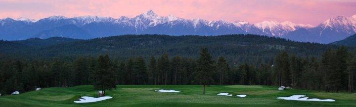 Three East Kootenay golf courses among the best in Canada: ScoreGolf