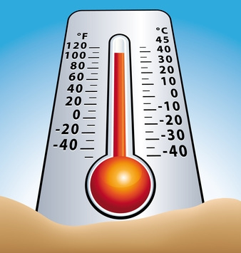 All-time highest temperature records broken in Cranbrook and Sparwood
