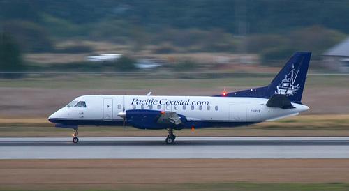 New Saturday flight between Cranbrook and Kelowna starts in September