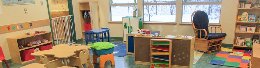 EK child care providers receive over $94k from CBT