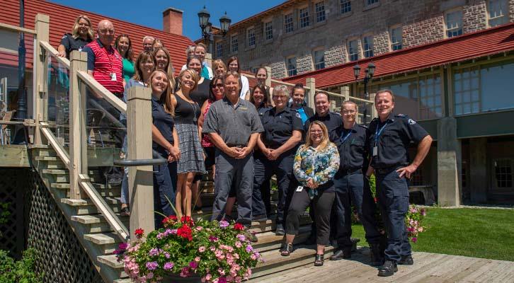 Cranbrook seeking advanced care paramedic for Community Paramedicine Program