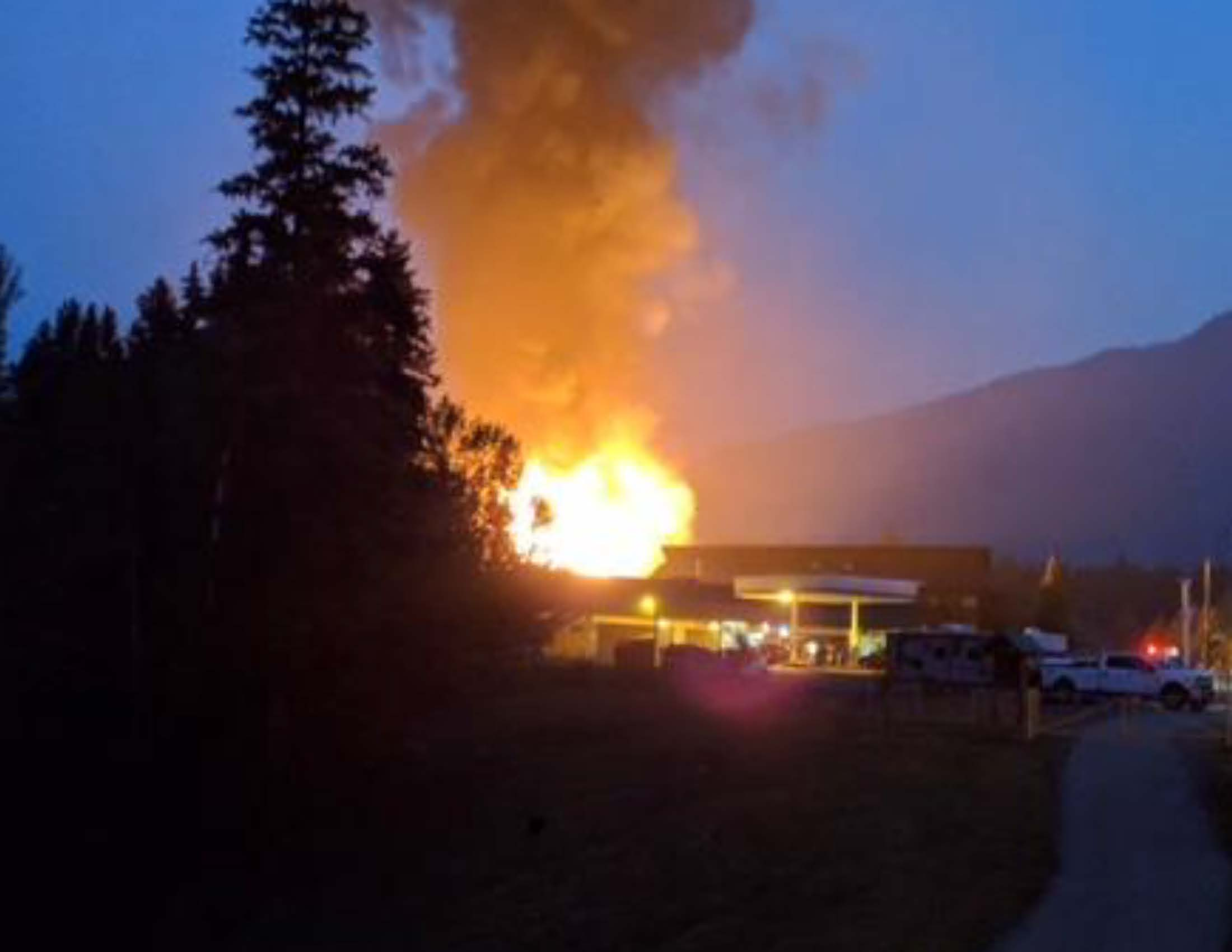 Elk Valley Thrift Shop to match donations for Sparwood Heights evacuees