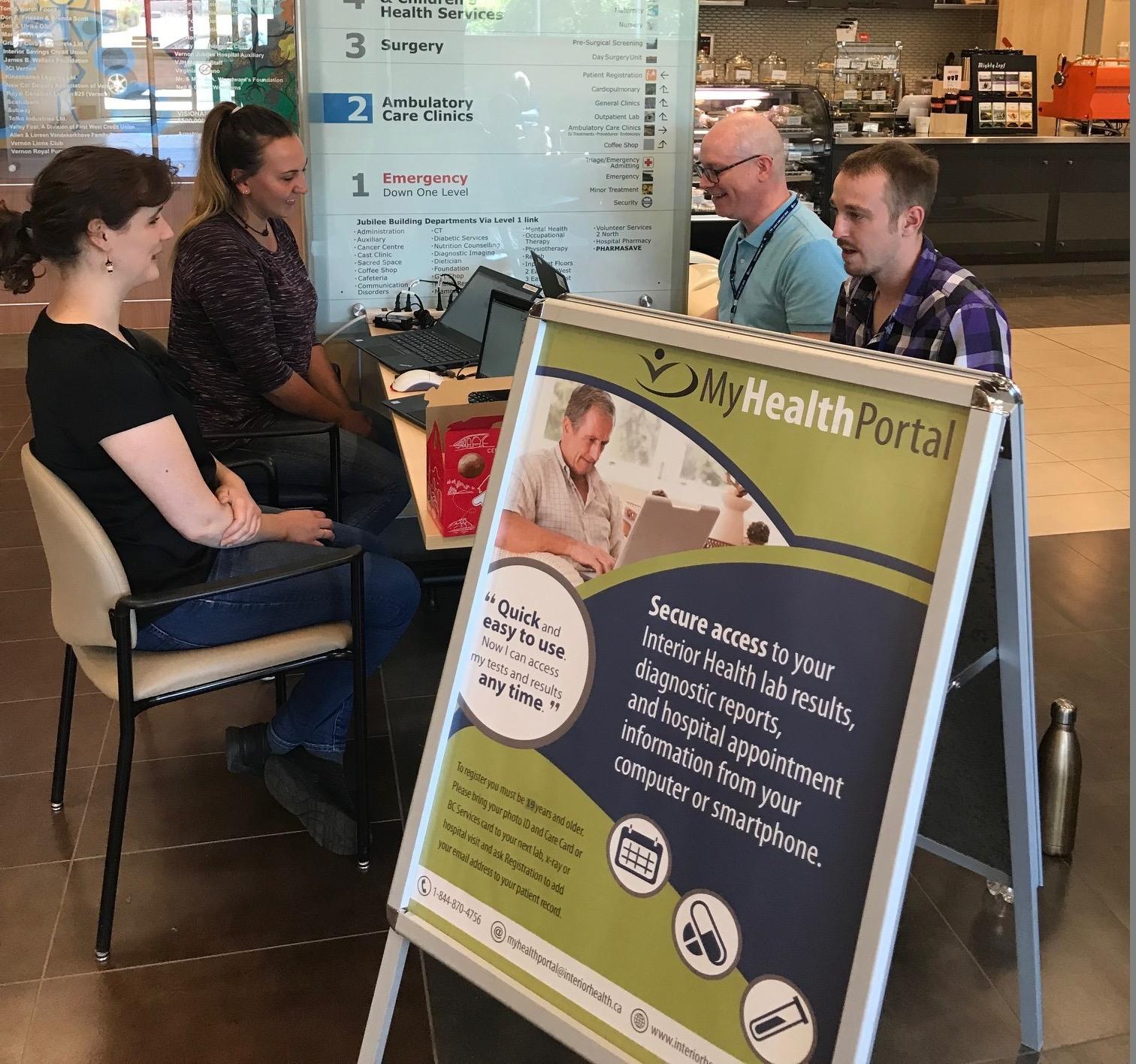Interior Health upgrades 'MyHealthPortal' in East Kootenay