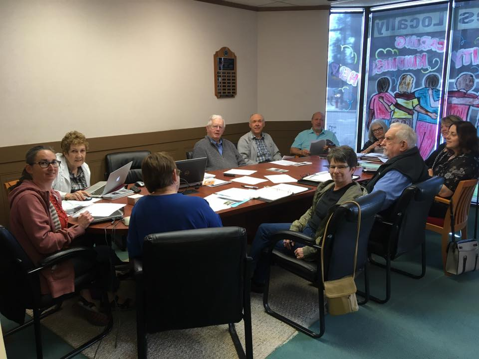 Age Friendly Advisory Committee impressed by Cranbrook's response to assessment survey