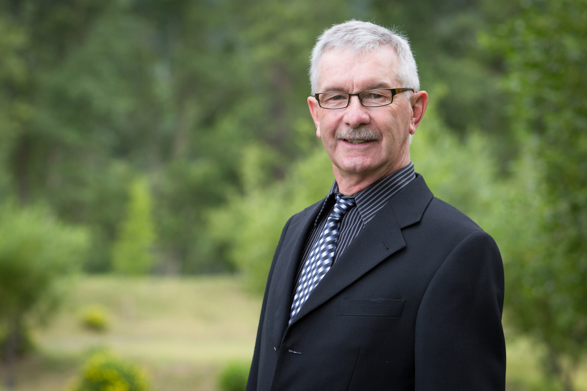 Sparwood Councillor Brad Bowen running for second term