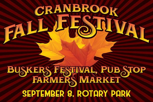 Fall Festival returns to Cranbrook for second year